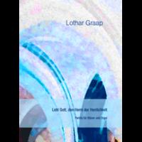 Graap, Lothar: Lobt Gott den Herr der Herrlichkeit