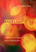 Pfarr, Christian: backlight