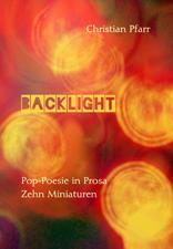 Pfarr, Christian: backlight