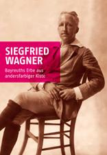Bahr, Achim (Hrsg): Neue Schriftenreihe der Sigfried Wagner Gesellschaft