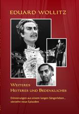 Wollitz, Eduard: Mitteilungen der Hans Pfitzner-Gesellschaft Heft 77/78