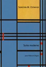 Ostmeyer, Sebastian M.: Suite moderne