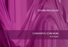 Antweiler, Stefan: conventus sonorum