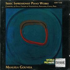Portugiesische Klaviermusik des Neuklassizismus