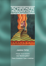 "Ortiz, Janine: «Feuer muß fressen was Flammer gebar» (Schreker ""Irrelore"")"