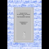 Orkin, Evgeni: Klaviersonate Es-Dur von Mendelssohn Bartholdy