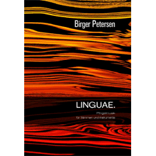 Petersen, Birger: LINGUAE. Pfingstmusik